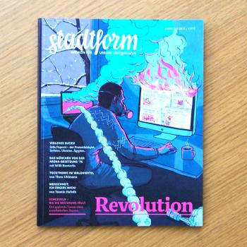 stadtform Magazin